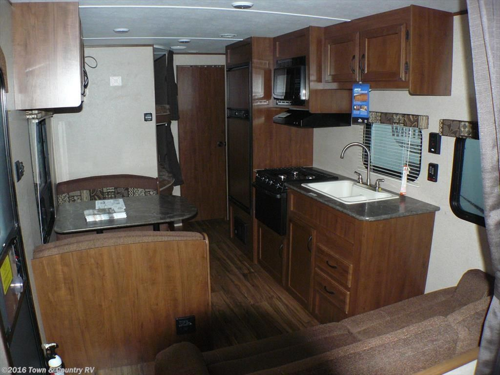 7v0060 2016 Jayco Jay Flight Slx 264bhw For Sale In Clyde Oh