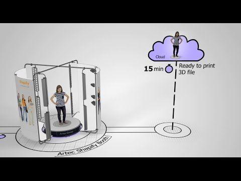 Impressora 3D reproduz miniatura 'perfeita' de pessoas queridas; veja | Notícias | TechTudo