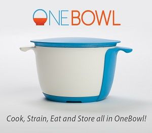 The OneBowl: A New Product That Needs Your Support