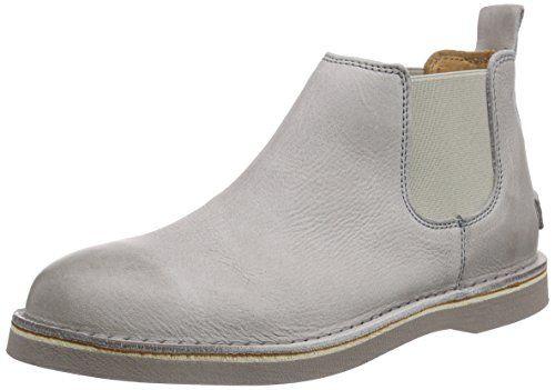 d9db6b8b2d96fd Shabbies Amsterdam chelsea low boot stitchdown matching N…