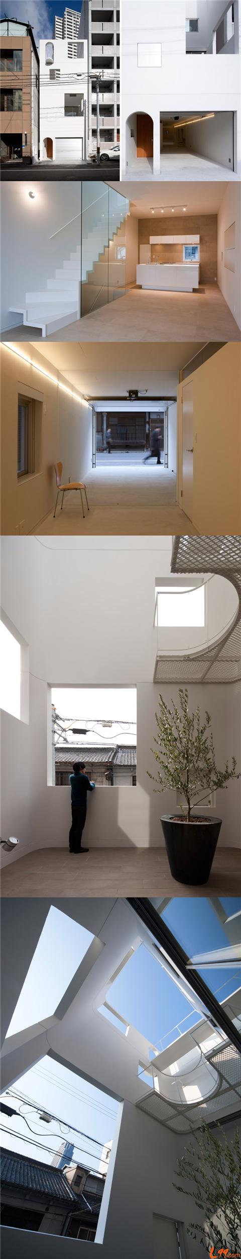 IKM house