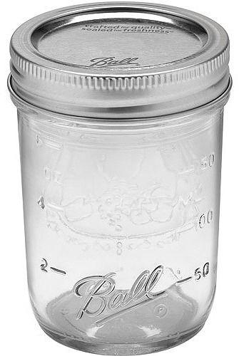 Ball Mason Jars Half Pint Ball Mason Jar Rumattalska Se