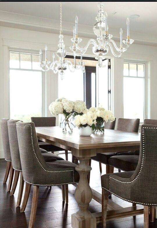 63 Incredible Rustic Dining Room Table Decor Ideas images