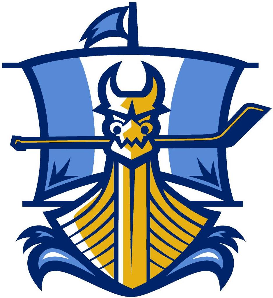 Jamestown Vikings Sports Logo Design Viking Logo Sports Team Logos