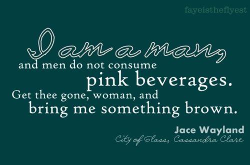 Jace. <3