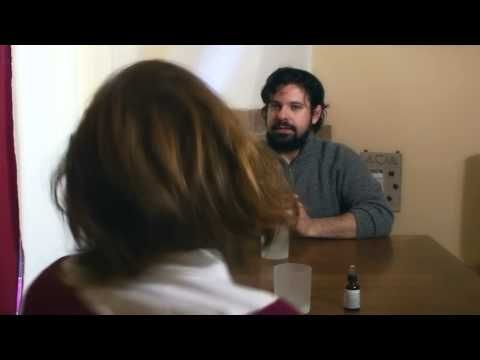 When Harry met Sally parody - Harry outsmarts Sally