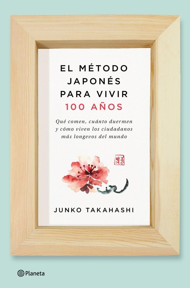el metodo japones para vivir 100 años pdf descargar gratis