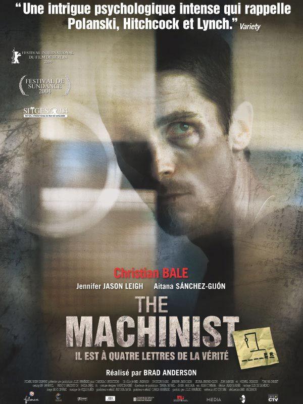 film the machinist
