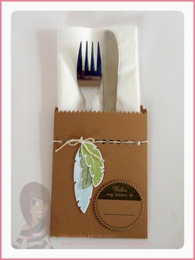 Bestecktaschen Falten servietten zur bestecktasche falten how to fold a napkin cutlery