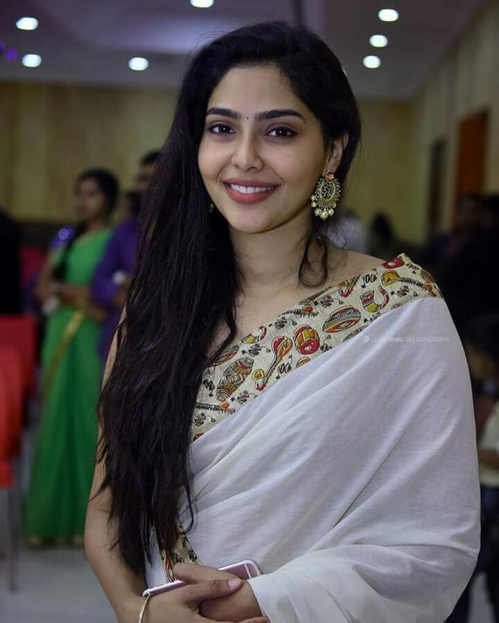 India Beauty, Beautiful Saree