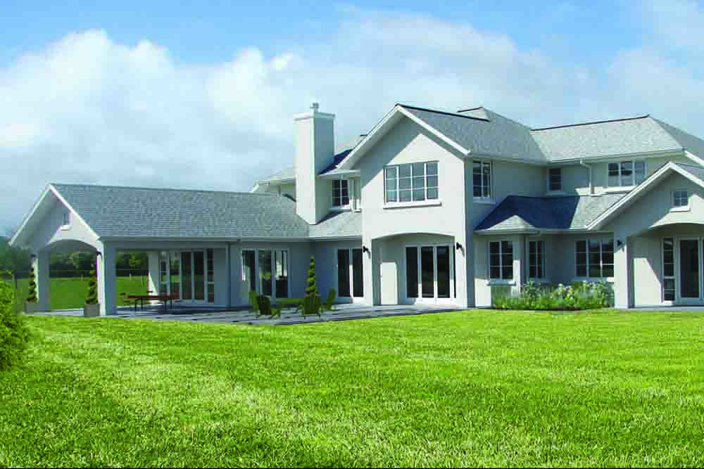 tekapo 2 storey house design landmark homes builders hamilton