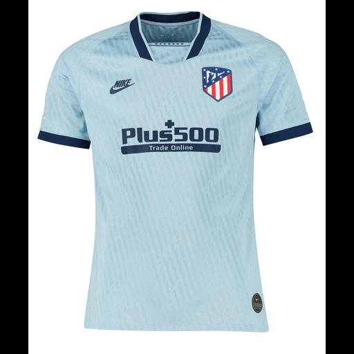 Atletico De Madrid Third Stadium Shirt Nike 2019 20 Futbol Soccer Kit Www Worldsoccerfootballsho Atletico Madrid Atletico De Madrid Jersey Atletico De Madrid