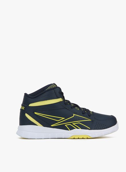 ab62f83a9 ... low price reebok classic clean shot navy blue basketball shoes 0 jabong  a4571 c14e1