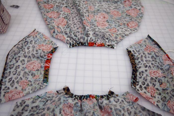 Learn How To Sew a Kids\' Muu Muu with this Muu Muu Free Pattern ...