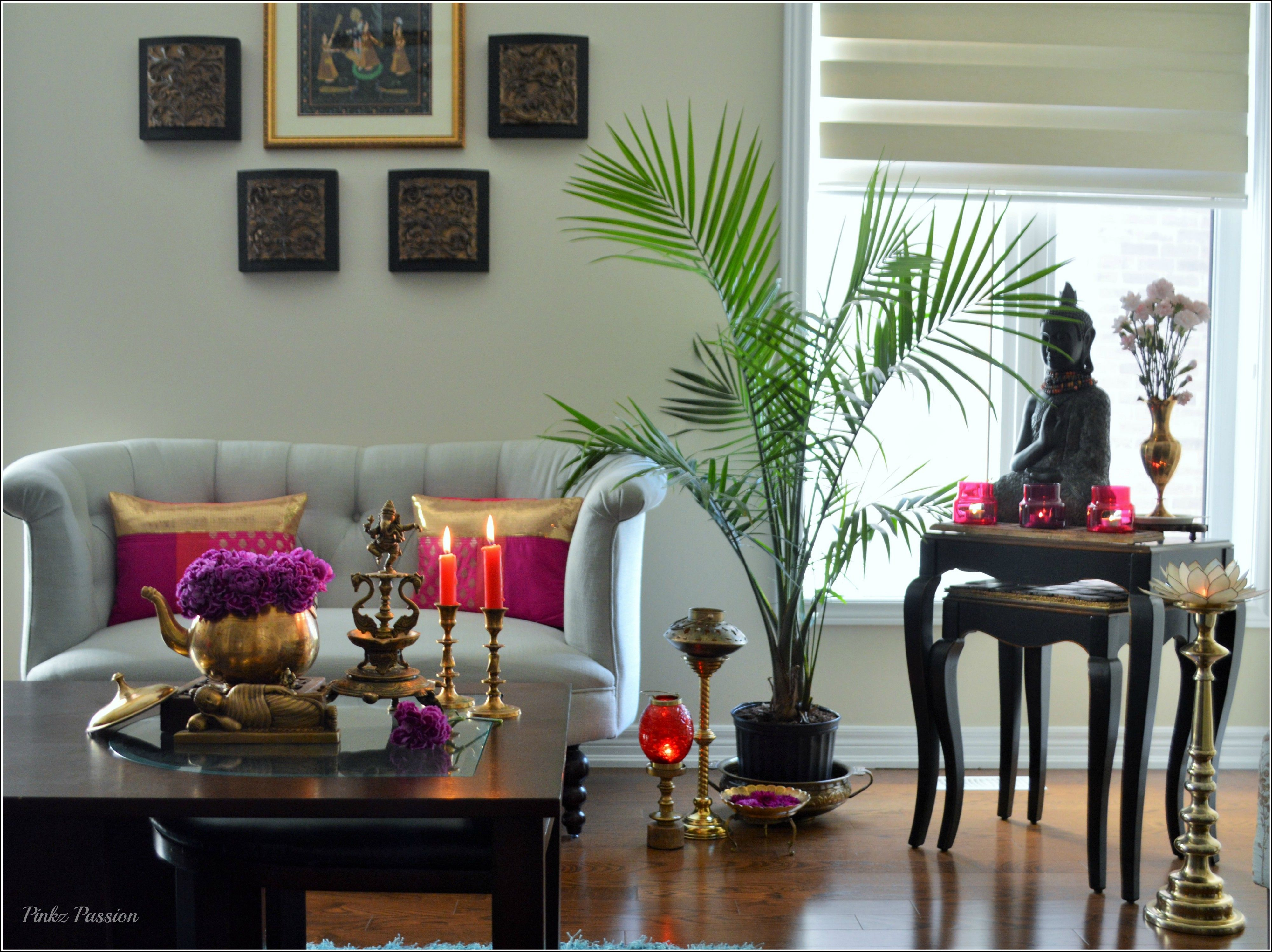 Zen Decor Ideas Buddha Peaceful Corner Zen Home Decor Interior Styling