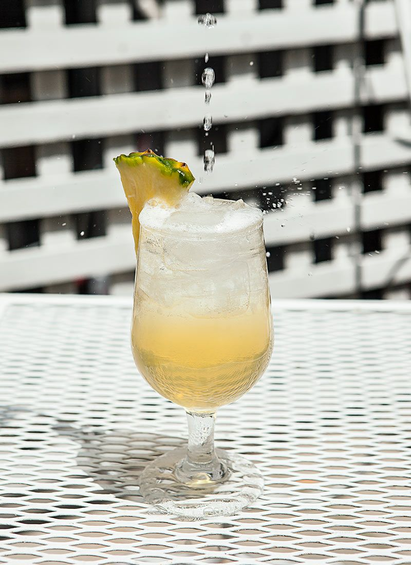 Surf City Spritz Recipe (With images) Surf city
