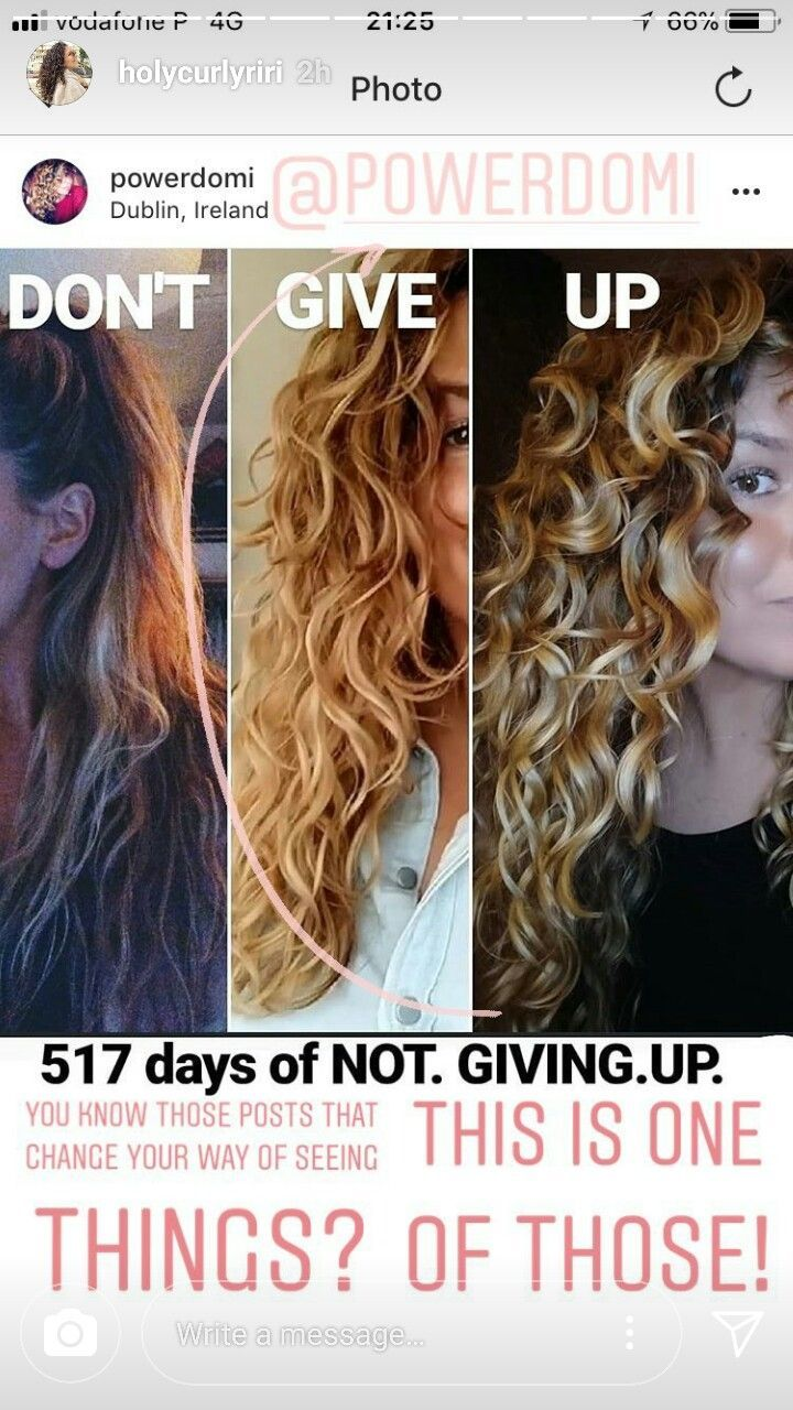 Pin By To Katch A Dream On Hair In 2020 Curly Hair Styles Curly