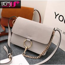 Youshine - Flap Cross Bag