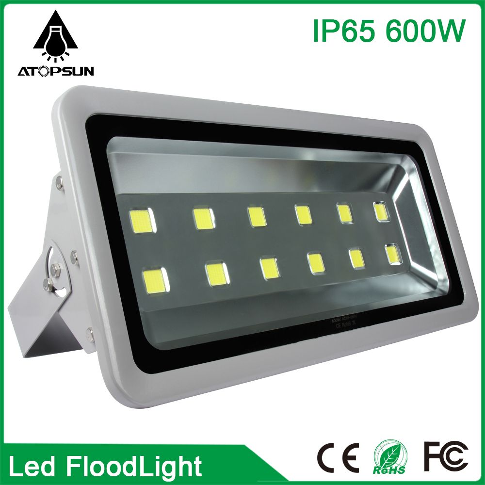 1pcs Led Flood Light 600w Led Spotlight Outdoor Ip65 Waterproof Lamp Led Floodlight Refletor Led Ou Led Flood Lights Led Outdoor Lighting Outdoor Flood Lights