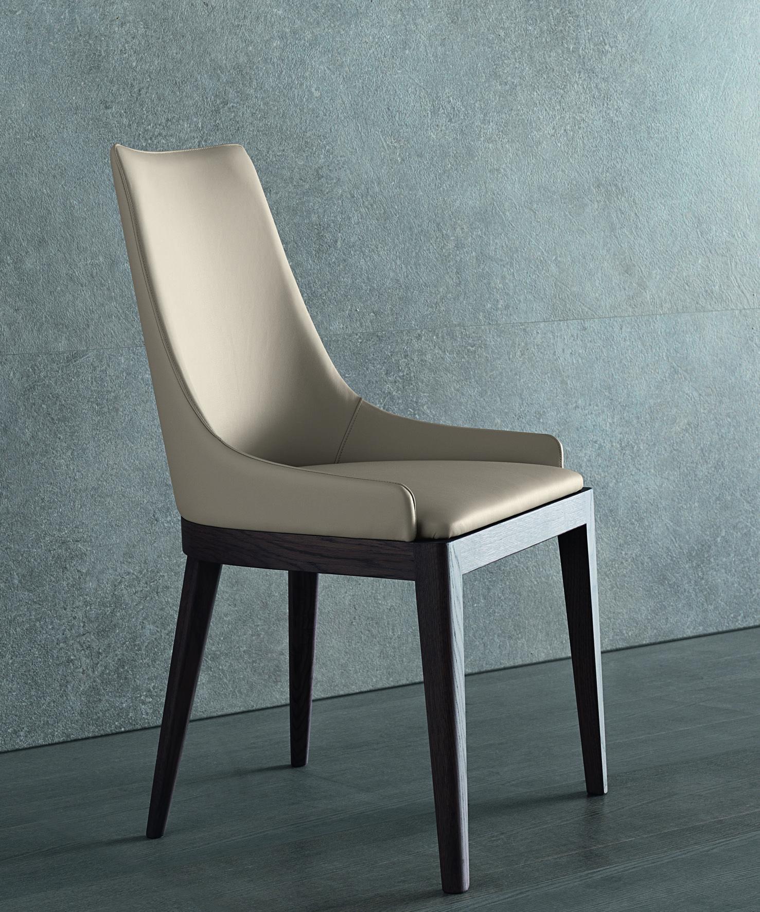 misuraemme furniture. CLEÒ | 椅子 By MisuraEmme Misuraemme Furniture