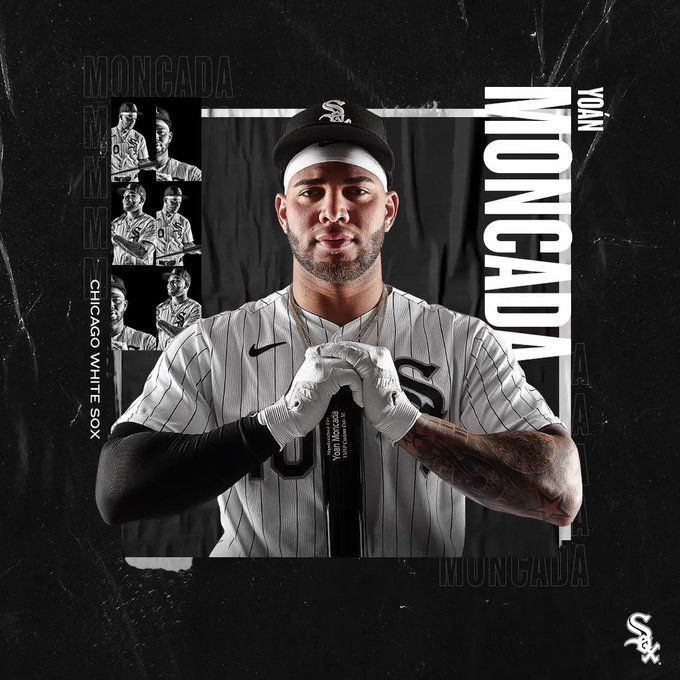 Media Tweets by Chicago White Sox (@whitesox) / Twitter