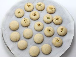Photo of Nan Khatai Recipe – Eggless Buttery Indian Cookies – Step by Step Photo