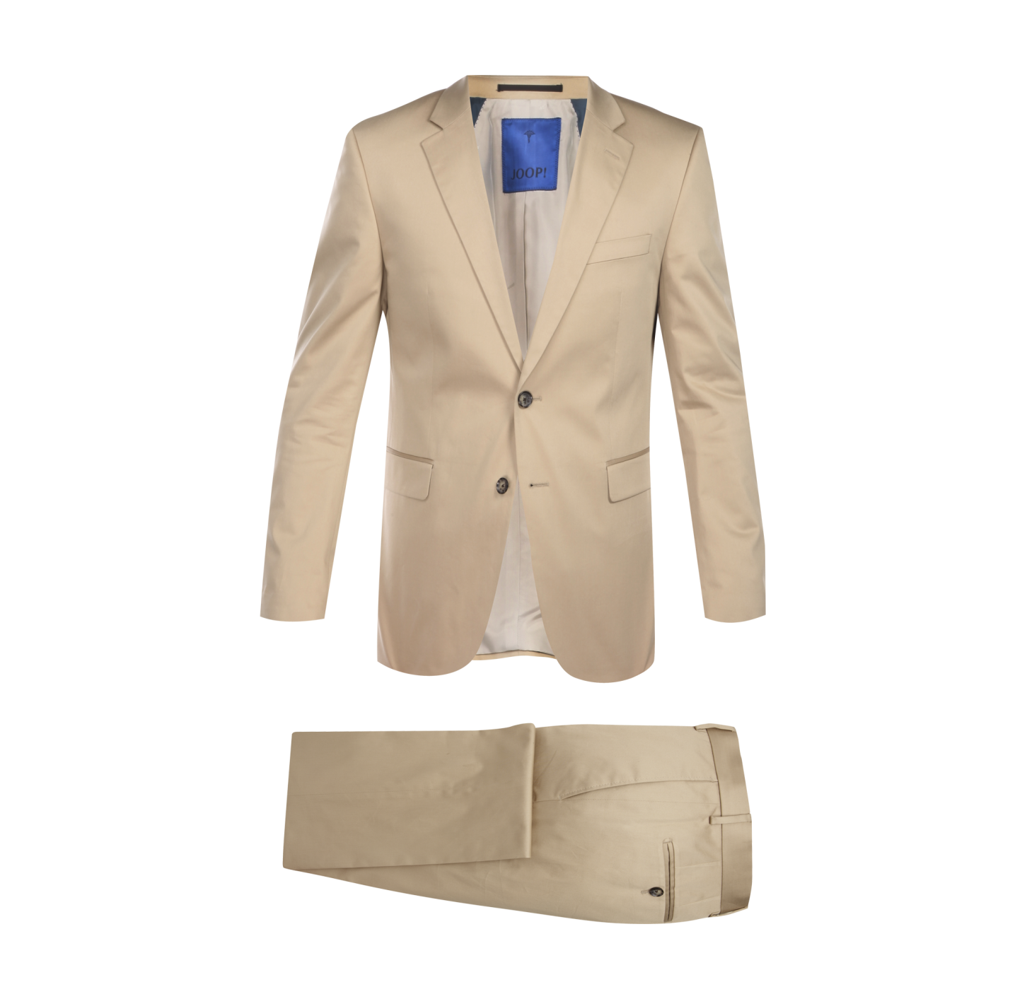 JOOP! COLLECTION Anzug aus Baumwoll-Mix #beige #suit #wedding ...