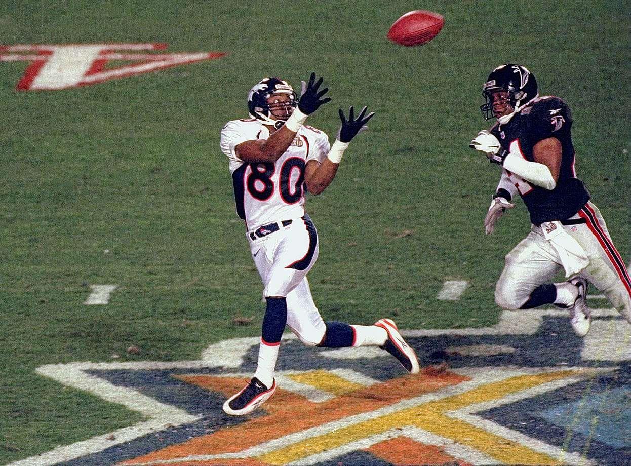 SI's 100 Best Super Bowl Photos Denver broncos, Broncos