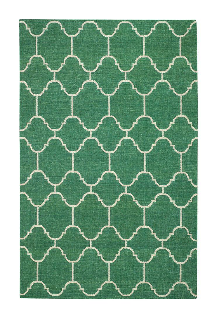Emerald Arabesque Rug Emerald Green Rug Capel Rugs Green Rug