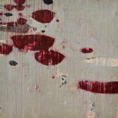 David Kidd Paintings Acrylic on Birch