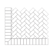 Interlocking Concrete Pavers Old Town Holland Patterns Paver