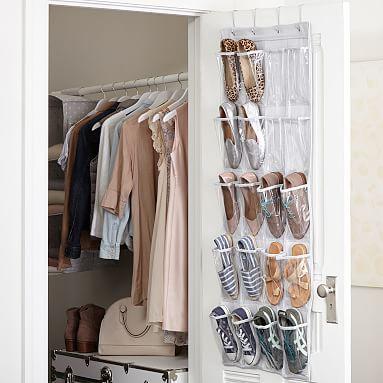Pin By Gracesimonebradburysmith On Fashion In 2020 Storage Closet Organization Best Closet Organization How To Organize Your Closet