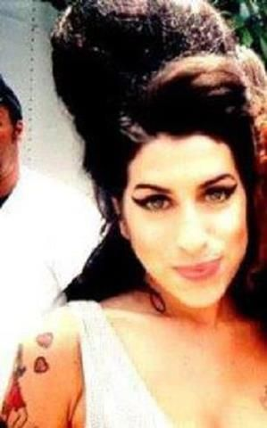 Amy Winehouse The Most Beautiful Smile In The World Amy