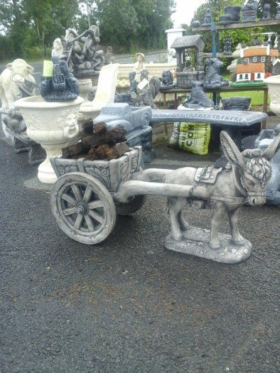 Superbe Garden Ornaments For Sale In Blanchardstown, Dublin From Ryangavin Garden  Ornaments, Donkey, Dublin