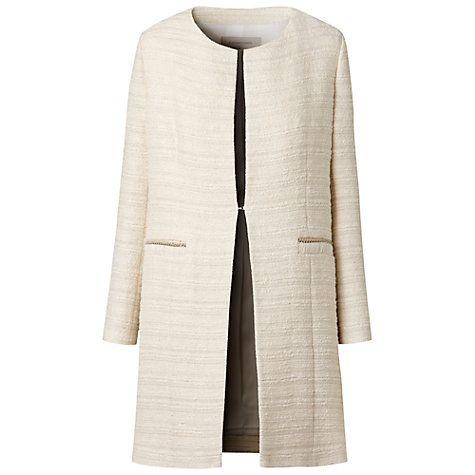 Gérard Darel Tweed Coat