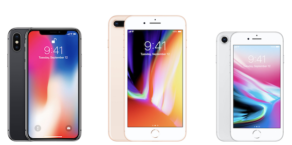 Iphone X Iphone 8 8 Plus Support True Wireless Resonant Distance Charging Iphone Iphone 8 Plus Iphone 8