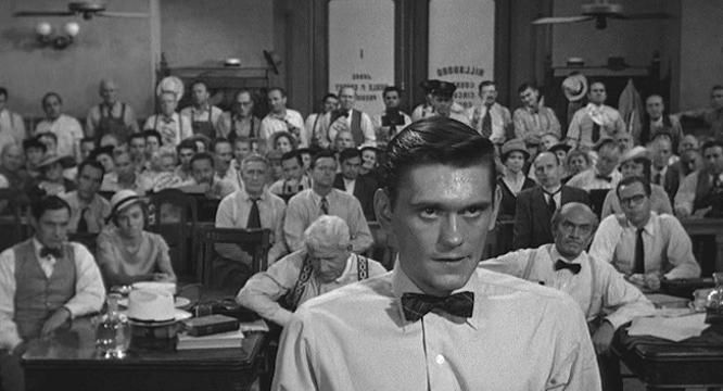 From Stage to Screen: INHERIT THE WIND | Once upon a screen…