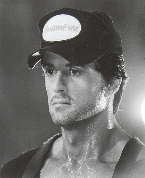 4724b5daaf3 Sylvester Stallone