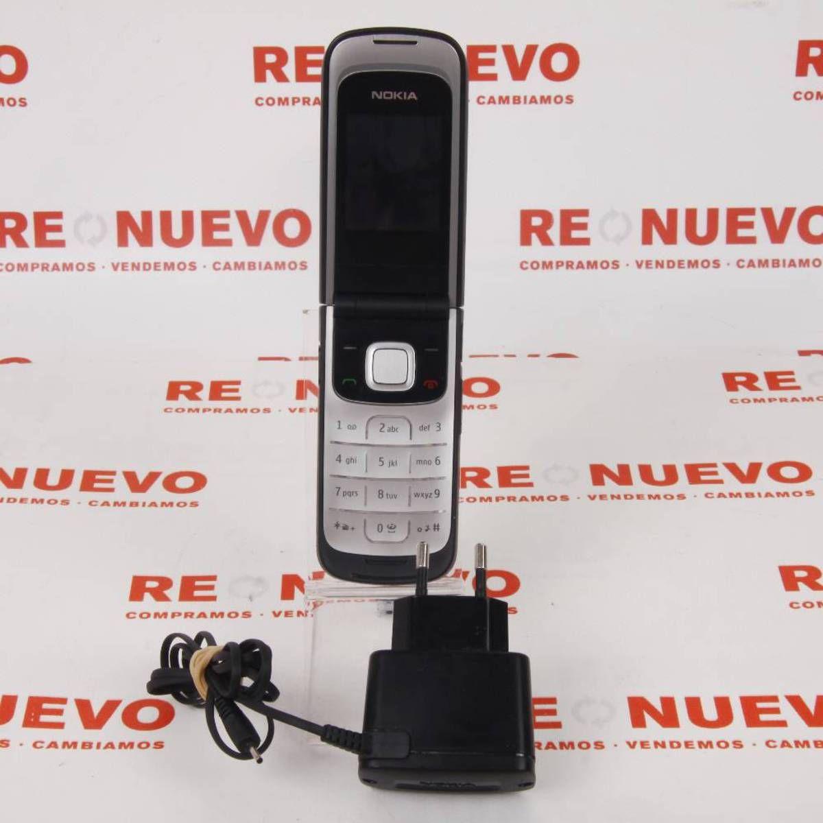 Movil Nokia C2 02 Ms E269778 De Segunda Mano Tienda De Segunda