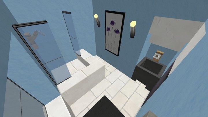 Small Cozy Suburban House