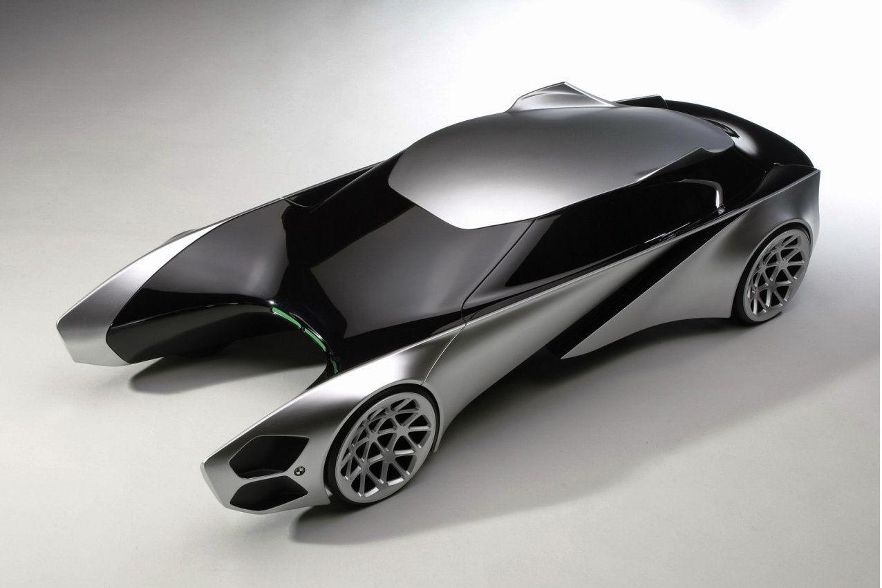 Bmw concept car 2015