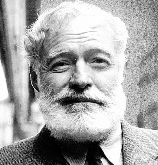 soufflé di patate alla Hemingway