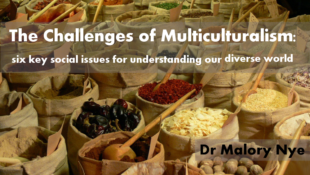 I have just launched my new online course, 'The Challenges of Multiculturalism'.  If you're interested in taking it you can register for free (normal cost is $29). The link below should take you direct to this. If not, then the discount code to give is PinterestMC. Do please sign up! (The coupon is valid until 19 July)  https://www.udemy.com/the-challenges-of-multiculturalism/?couponCode=PinterestMC