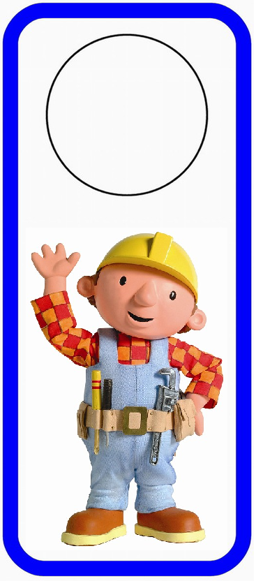 Pin By Crafty Annabelle On Bob The Builder Printables Bob The Builder Bob The Builder Cake Bob The Builder Cartoon