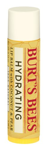 Burt's Bees Coconut and Pear Lip Balm Tube 4.25 g has been published at http://beauty-skincare-supplies.co.uk/burts-bees-coconut-and-pear-lip-balm-tube-4-25-g/