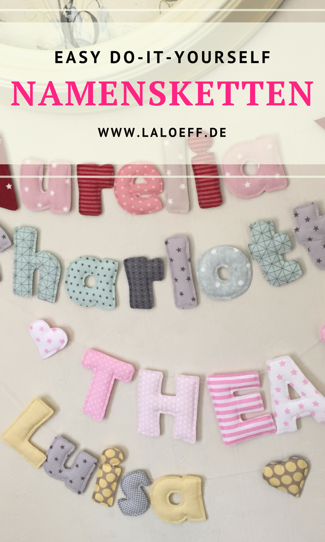 zur Herstellung von Buchstaben aus Stoff Inhalt: Bebilderte ...