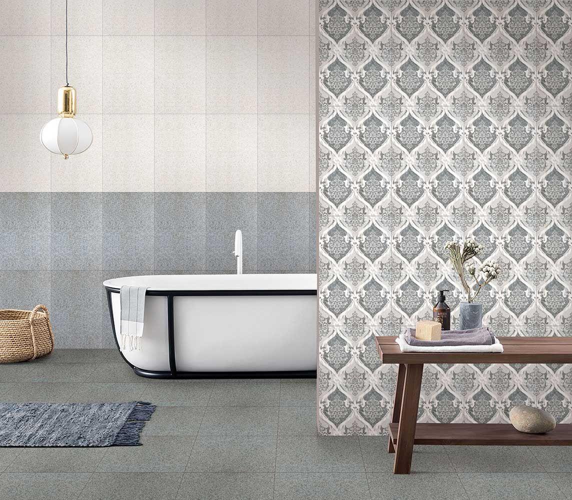 Kajariaceramics Beautifulhomes Walltiles Tilesshop Inspiration Luxury Decor Design Homerenovationideas Ba Bathroom Wall Tile Wall Tiles Tile Bathroom