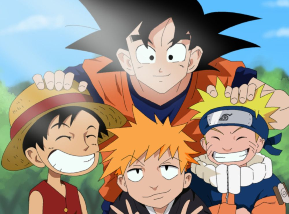 10 Reasons You Should Be Watching Anime If You Aren T Already The Nerd Daily In 2021 Anime Anime Wallpaper Live Western Anime