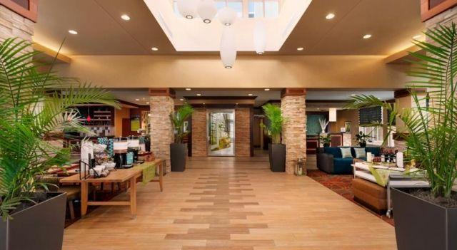 Hilton Garden Inn Ann Arbor - 3 Star #Hotel - $125 - #Hotels #UnitedStatesofAmerica #AnnArbor http://www.justigo.eu/hotels/united-states-of-america/ann-arbor/hotel-briarwood-circle-ann-arbor_112975.html