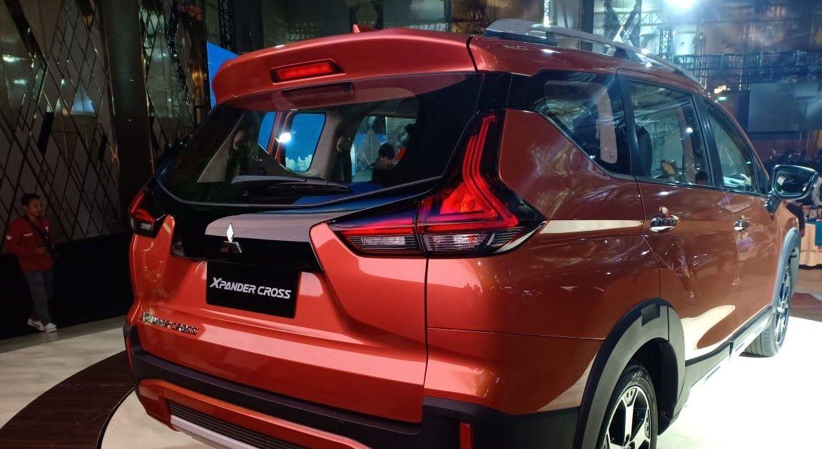 Wow 22 Gambar Mitsubishi Xpander Cross 2020 Lihat Gambar Mitsubishi Xpander Cross 2020 Terbaru Mobil Xpander Cross 2020 Me Mitsubishi Eclipse Mobil Mpv Mobil